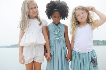 sew lati girls clothes spring summer 2014