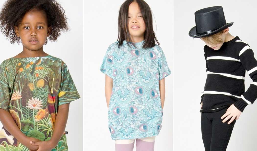 shampoodle kids clothes sweden