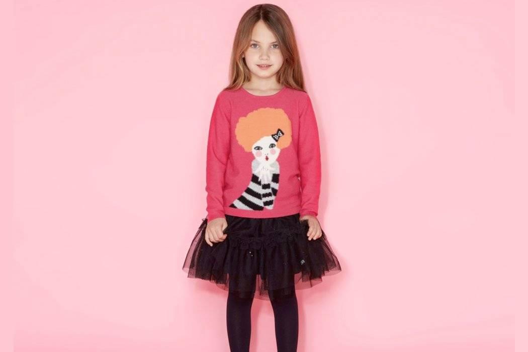 Kids Fashion France Dashin Fashion