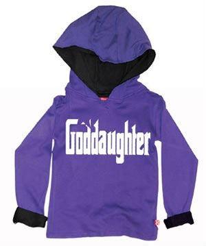 stardust hoody goddaughter