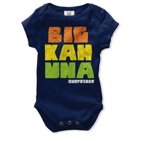 tailgate baby bigkahuna onesie