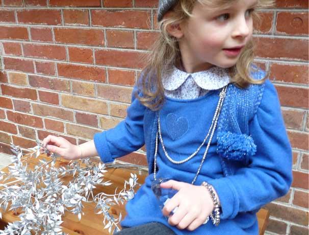 bobines little star fall winter 2013