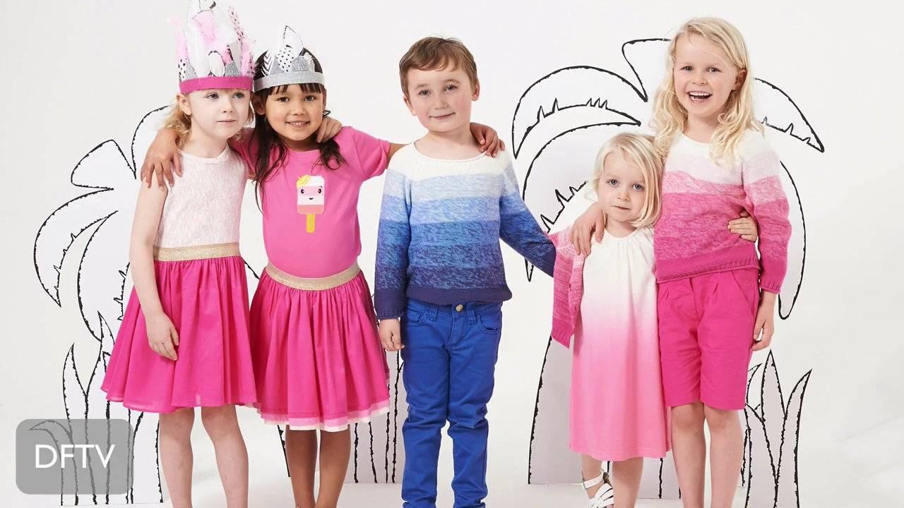 Bonnie Baby Kids Clothes Uk Dashin Fashion
