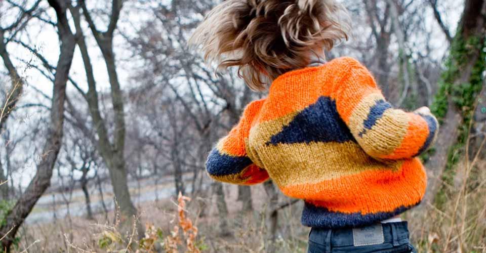 hbb industria argentina boys sweater