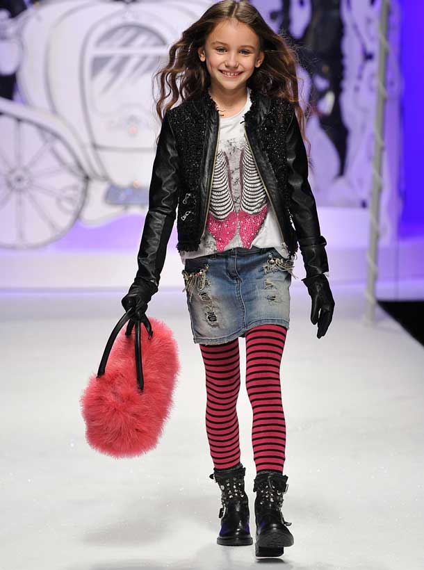 miss grant fw 2014-15 biker girl