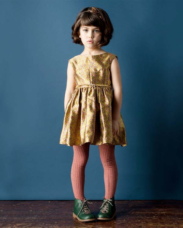 caramel baby and child holiday 2014 dress