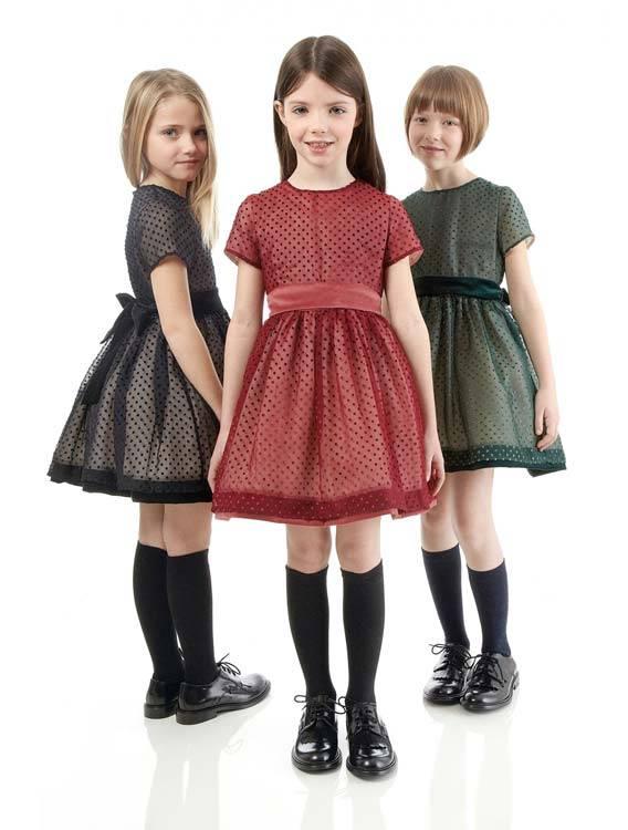 fendi girl holiday 2014 dress