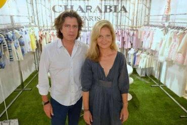 Charabia Paris Eric and Lena Henriksson-Barenton