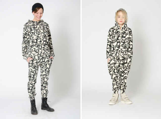 Shampoodle FW14 Spooky Outfit