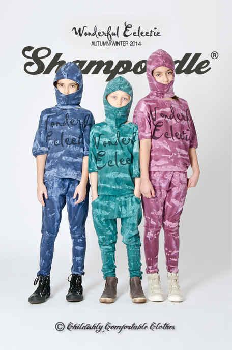 Shampoodle Wonderful Eclectic