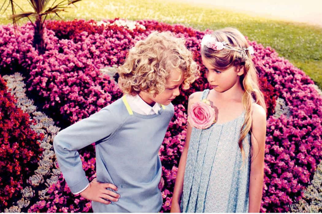 baby dior boys girls fashion summer 2014