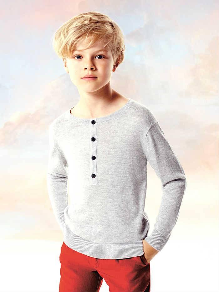 baby dior boys sweater