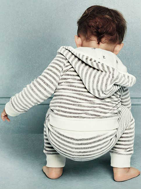 burberry baby ss14