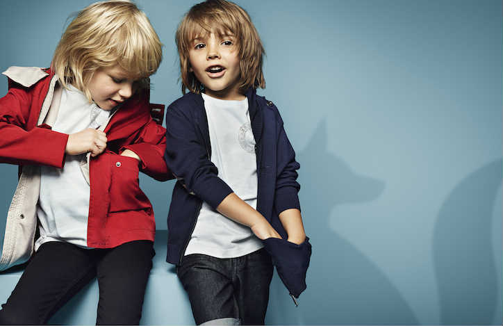 burberry boys collection ss15