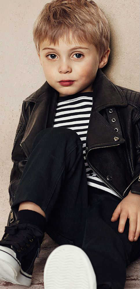burberry boys ss14 collection