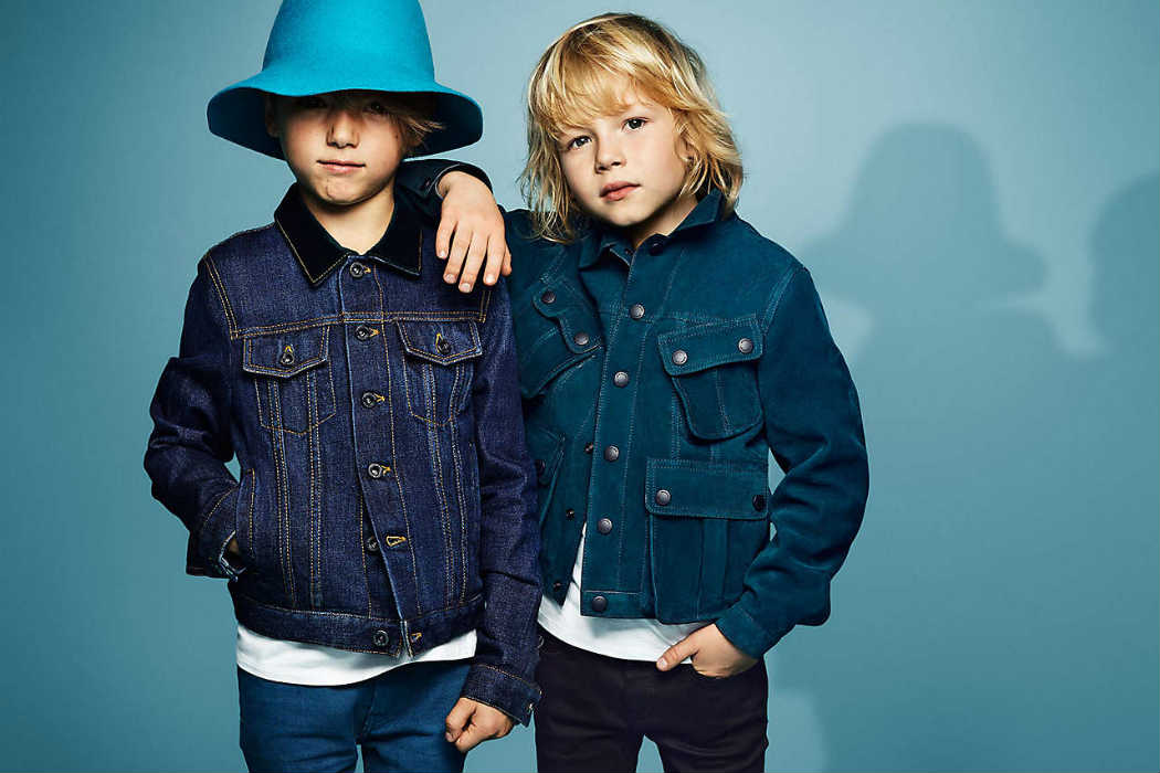 burberry boys ss15 collection
