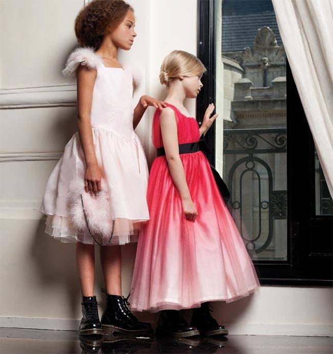 Junior-gaultier-girls-spring-summer-2015-couture-dresses