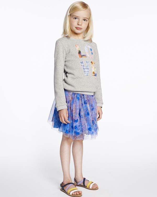 SS15-Paul-Smith-Junior-girls-flower-skirt
