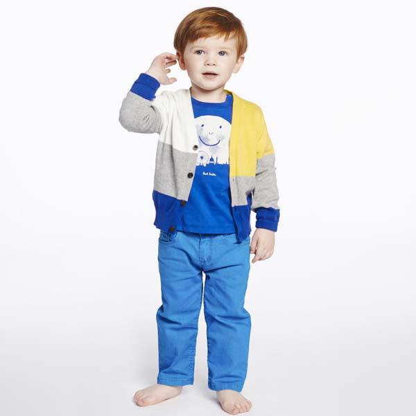 SS15-Paul-Smith-Junior-little-boy-blue-outfit
