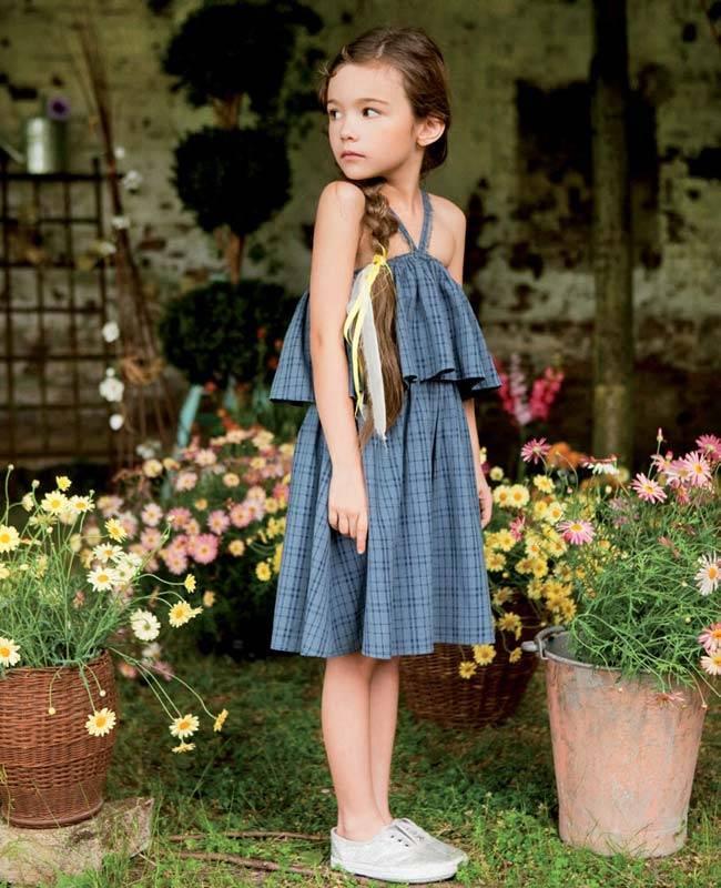 ilovegorgeous ss15 isabella dress