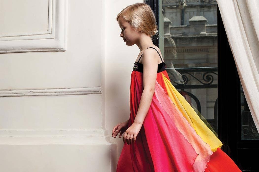 Junior Gaultier Designer Kids Clothes