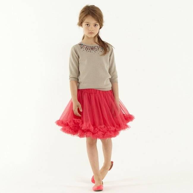 lili-gaufrette-summer-2015-girls-skirt