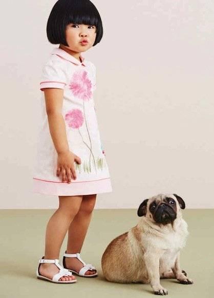 armani-junior-summer15-girls-pink-flower-dress