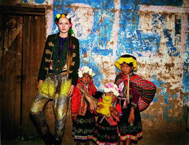 Antik Batik World Travels