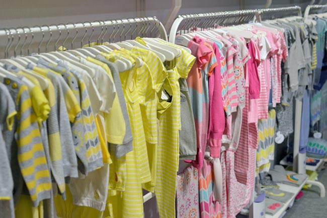 Bonnie Baby Pick and Mix Spring Summer 2015