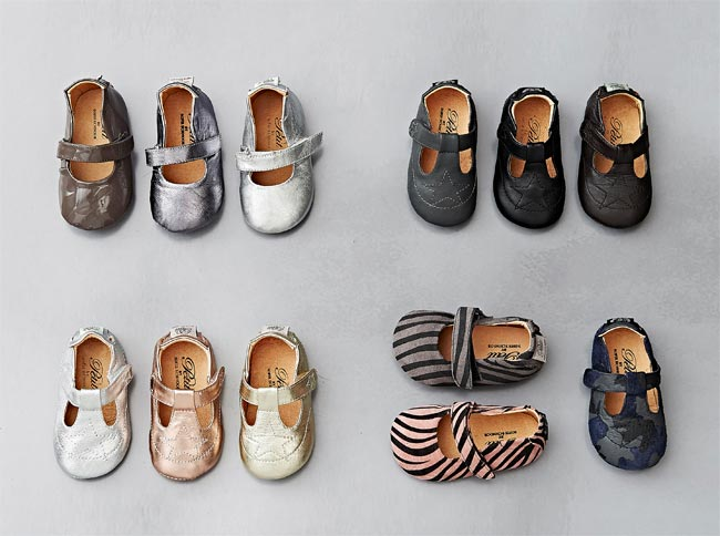 Petit by Sophie Schnoor Baby Shoes