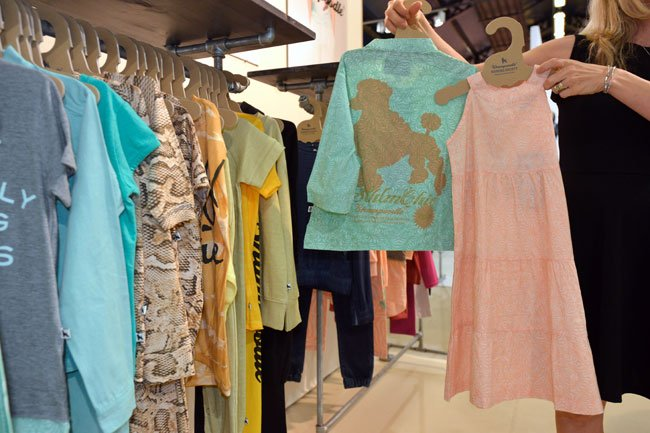 Shampoodle Indian Inspired Floral Prints for SS15