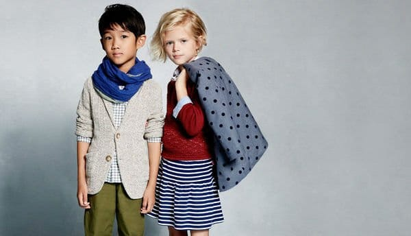 Gilt Luxury Boutique for Kids