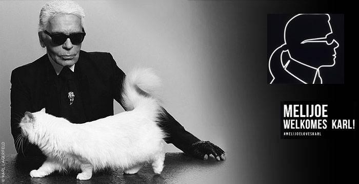 Melijoe Welcomes Karl Lagerfeld Kids