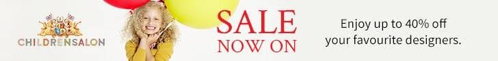 Shop Childrensalon Winter Clearance Sale 728