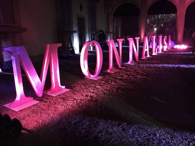 Monnalisa Fall Winter 2016 Fashion Show Event