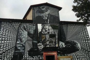 The Apartment at Pitti Bimbo 82