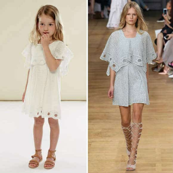 CHLOE-Girls-Mini-Me-White-Cotton-Layered-Lace-Couture-Dress