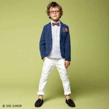designer boys clothing summer sale iDO Junior