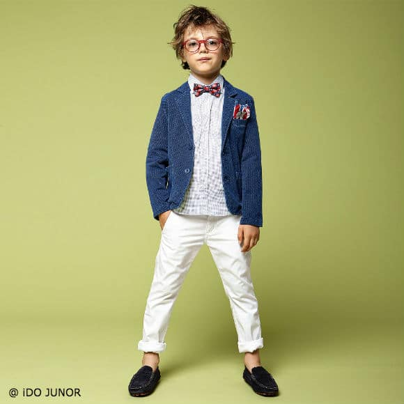 designer boys clothing summer sale iDO Junior