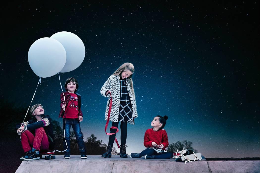Catimini Designer Children's Clothes from France