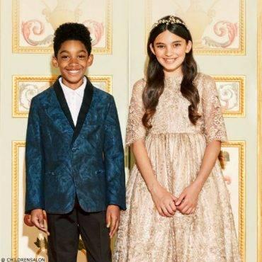 Childrensalon Eid Store Luxurious Kids Fashion