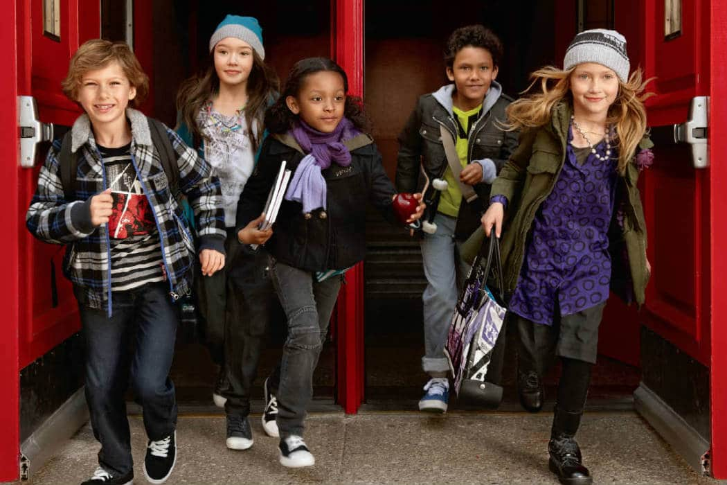 DKNY Designer Kids Clothes from New York City