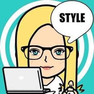 Laura Yatim Dashin Fashion Style Blog