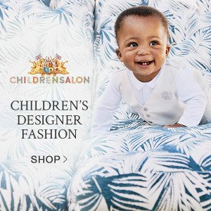 Childrensalon Baby Clothes SS18