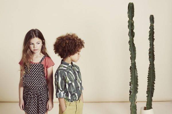 emile et Ida Kids Clothes