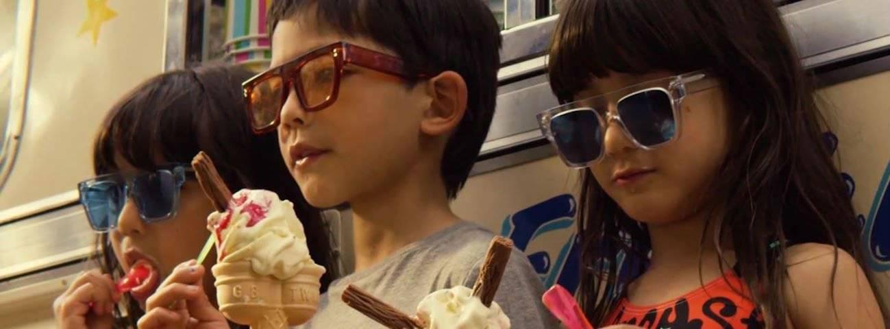 Stella McCartney Kids Designer Children's Clothing