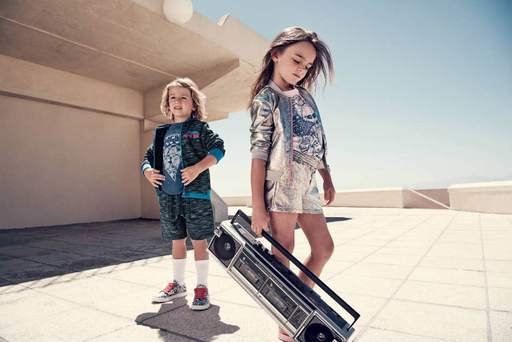 Little Marc Jacobs Designer Children's Clothing from the USA