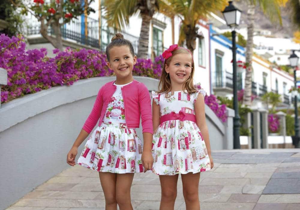 Armani Junior Designed Children's Clothing from Italy