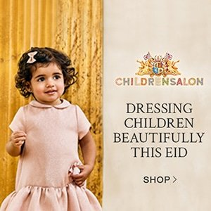 Childrensalon Designer Baby Girls Fashion EID