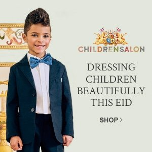 Childrensalon Designer Boys Special Occasion EID